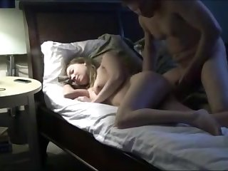 Step-Sister Likes Orgy From Not Say no to Bro WF