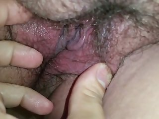 That BBW hooker is not camera dull and she loves peeing near the shower