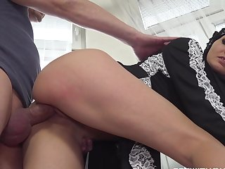 SexWithMuslims Tiny Tina CZECH