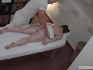 CzechMassage - Massage E265