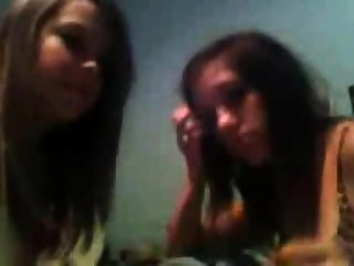 Horniest Amateur gruff haired pitch-dark Teen bates on Webcam
