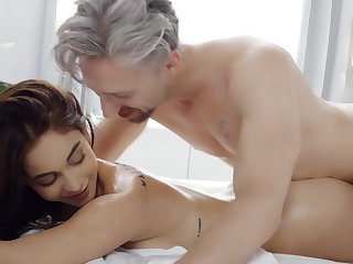 Amateur, Anal, Bed, Blowjob, Brunette, Erotic, Fingering, Pussy, Riding, Wet, Young,